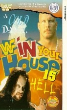 Watch WWF in Your House: A Cold Day in Hell