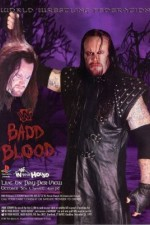 Watch WWF in Your House: Badd Blood
