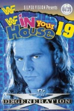 Watch WWF in Your House: D-Generation-X