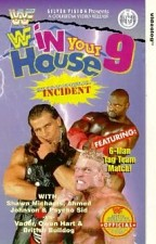 Watch WWF in Your House: International Incident