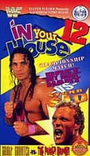 Watch WWF in Your House: It's Time