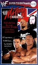 Watch WWF Mayhem in Manchester