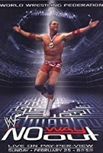 Watch WWF No Way Out