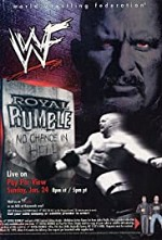 Watch WWF Royal Rumble: No Chance in Hell