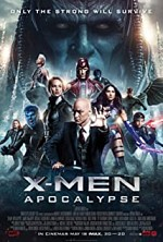 Watch X-Men: Apocalypse