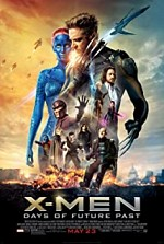 Watch X-Men: Days of Future Past