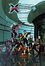 X-Men: Evolution SE