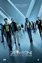 Watch X-Men: First Class