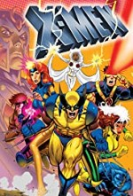X-Men: The Animated Series SE
