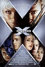 Watch X2: X-Men United