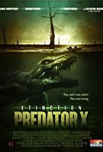 Watch Xtinction: Predator X