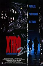 Watch Xtro II: The Second Encounter