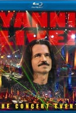 Watch Yanni Live! The Concert Event