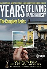 Years of Living Dangerously SE