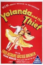 Watch Yolanda and the Thief