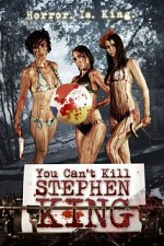 Watch You Can't Kill Stephen King