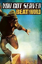 Watch You Got Served: Beat the World