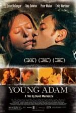 Watch Young Adam