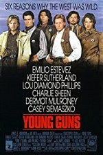 Watch Young Guns