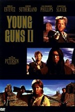 Watch Young Guns II