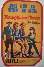Watch Young Guns of Texas
