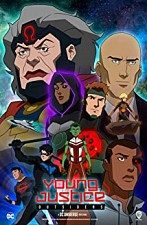 Young Justice SE
