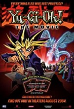 Watch Yu-Gi-Oh!: The Movie - Pyramid of Light