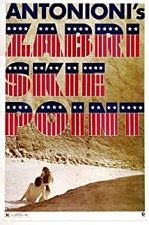 Watch Zabriskie Point