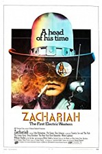 Watch Zachariah