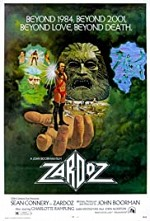 Watch Zardoz