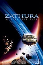 Watch Zathura: A Space Adventure