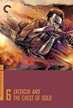 Watch Zatoichi and the Chest of Gold