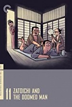Watch Zatoichi and the Doomed Man