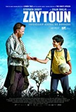 Watch Zaytoun
