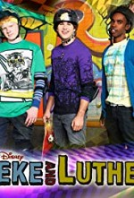 Zeke and Luther SE