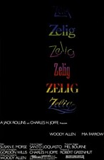 Watch Zelig