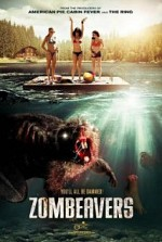 Watch Zombeavers