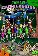 Watch Zombie Cheerleading Camp