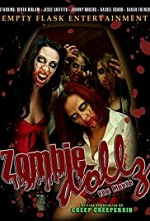 Watch Zombie Dollz
