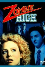 Watch Zombie High
