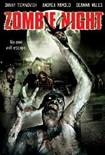 Watch Zombie Night