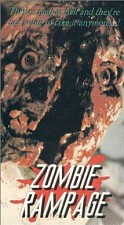 Watch Zombie Rampage