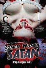 Watch Zombie Women of Satan