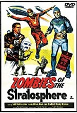Watch Zombies of the Stratosphere