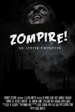 Watch Zompire! Dr. Lester's Monster