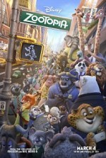 Watch Zootropolis