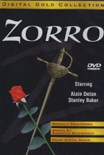 Watch Zorro
