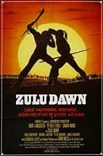 Watch Zulu Dawn