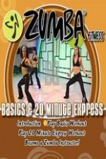 Watch Zumba Fitness: Basic & 20 Minute Express